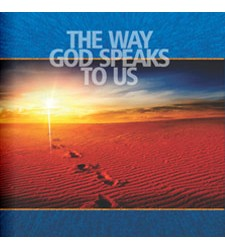 The Way God Speaks To Us E-Book Plus DVD