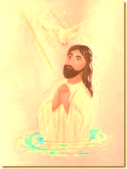 Why be baptised in the Holy Spirit