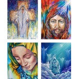 Paintings, Prints and Cards